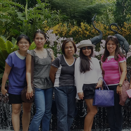 Filipino Ladies Fellowship