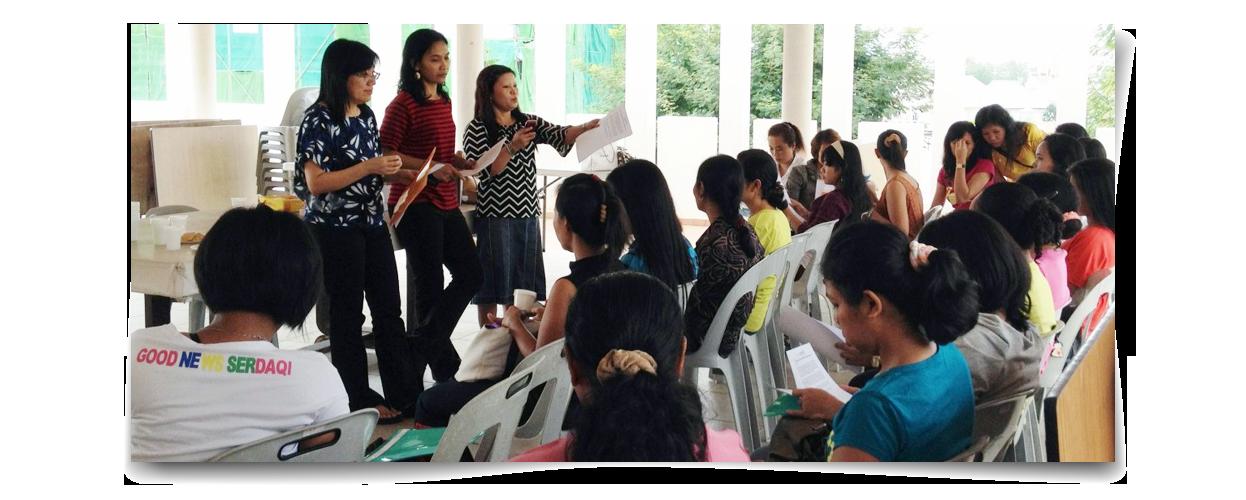 indonesian fellowship