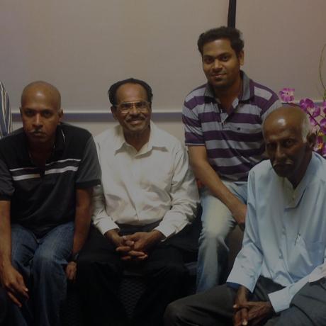 Tamil Fellowship
